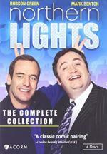 Northern Lights (TV Miniseries)
