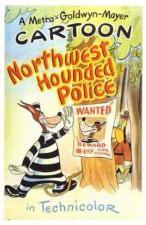 Northwest Hounded Police (La policía sabuesa del noroeste) (C)