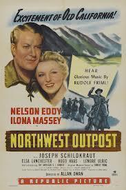 Northwest Outpost