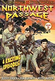 Northwest Passage (Serie de TV)