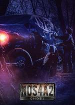 NOS4A2: Ghost (Miniserie de TV)