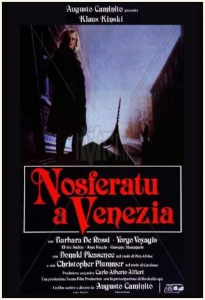 Nosferatu, príncipe de las tinieblas (Nosferatu en Venecia)