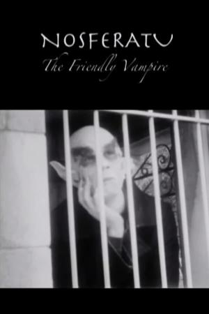 Nosferatu: The Friendly Vampire (C)
