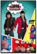 Nosotros los guapos (Serie de TV)