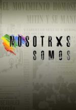Nosotrxs somos (Miniserie de TV)