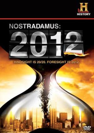 Nostradamus: 2012 (TV)