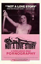 Not a Love Story: A Film About Pornography