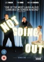 Not Going Out (TV Series)