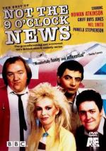 Not the Nine O'Clock News (TV Series)