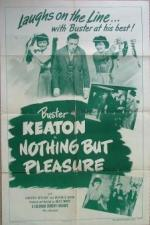Nothing But Pleasure (C)