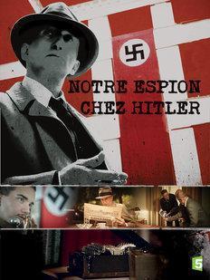 Nuestro espía en casa de Hitler (TV)