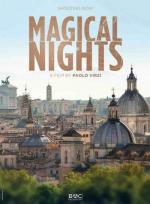 Noche mágica
