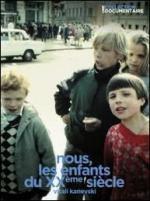 Nosotros, los niños del siglo XX