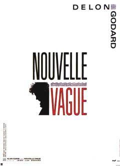 Nouvelle Vague (New Wave)