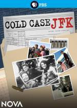 Cold Case JFK (TV)