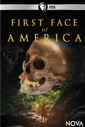 Nova: El primer rostro de América (TV)
