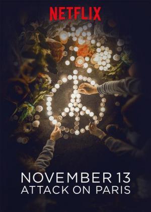 13 de noviembre: Atentados en París (Miniserie de TV)