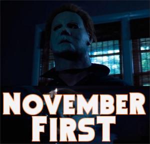 November First (C)
