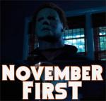 November First (S)