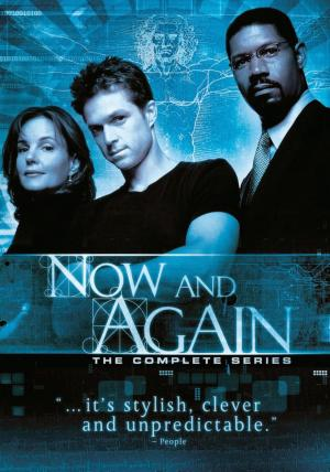Now and Again (TV Series) (Serie de TV)