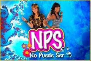 NPS. No puede ser (TV Series) (TV Series)