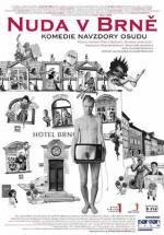 Nuda v Brne (Boredom in Brno)