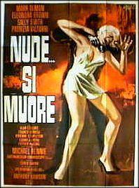 Nude... si muore (The Miniskirt Murders)