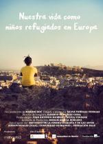 Nuestra vida como niños refugiados en Europa (C)