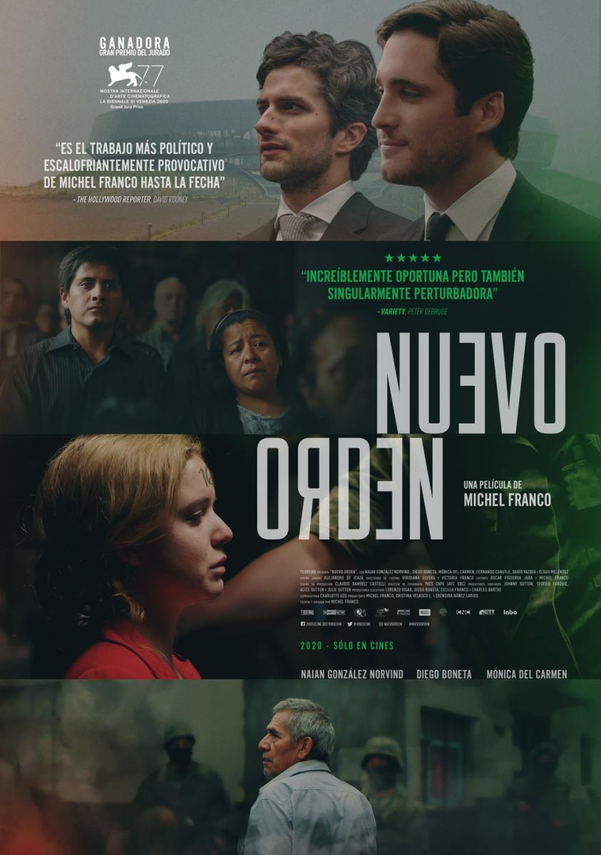 Últimas películas que has visto (las votaciones de la liga en el primer post) - Página 7 Nuevo_orden-910124616-large