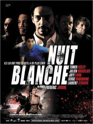 Nuit blanche (Sleepless Night)