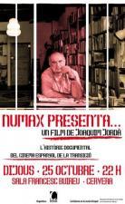 Numax presenta...