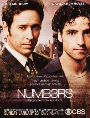 Numb3rs (Serie de TV)