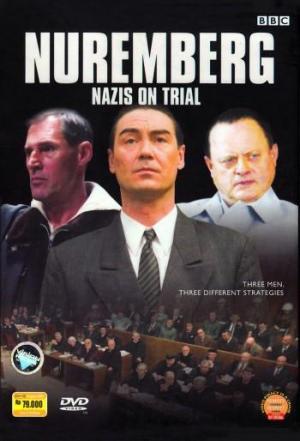 Nuremberg: los nazis a juicio