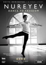 Nureyev: Dance to Freedom (TV)