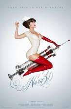 La enfermera (Nurse 3D)