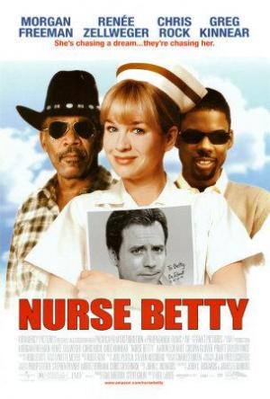 Persiguiendo a Betty