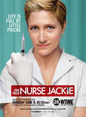 Nurse Jackie (Serie de TV)
