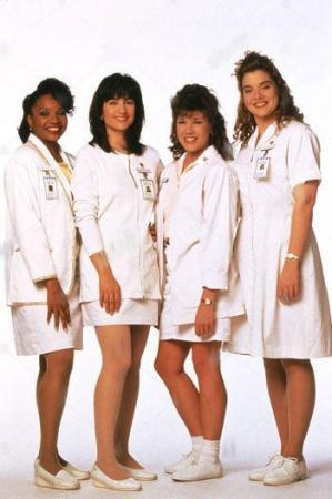 Nurses (TV Series)