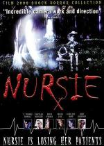 Nursie: La asistente del mal