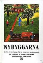 Nybyggarna (The New Land)