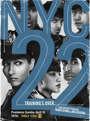 NYC 22 (Serie de TV)