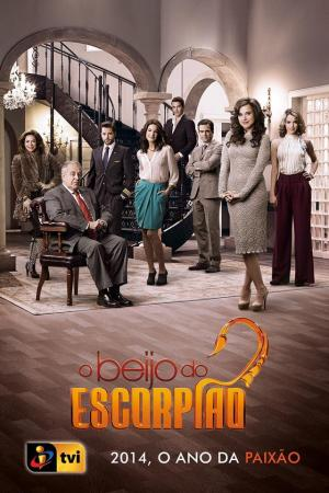 O Beijo do Escorpião (Serie de TV)