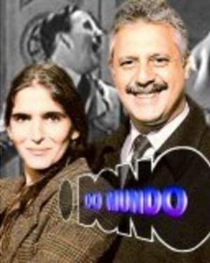 O Dono do Mundo (TV Series) (TV Series)