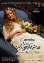 O Estranho Caso de Angélica (The Strange Case of Angelica)