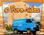 O Fura-Vidas (Serie de TV)
