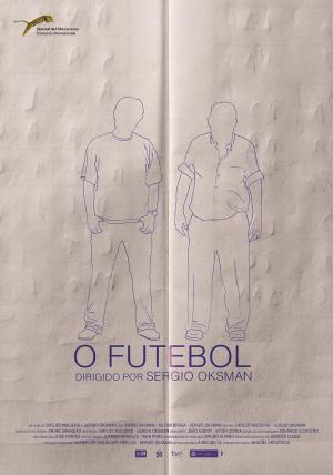 O futebol