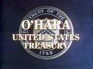 O'Hara, U.S. Treasury (Serie de TV)