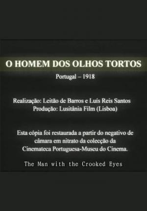 O Homem dos Olhos Tortos