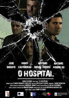 O hospital (S) (S)