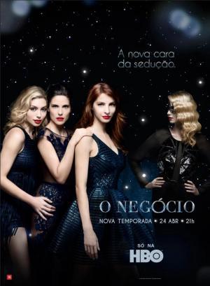 O Negócio (TV Series)